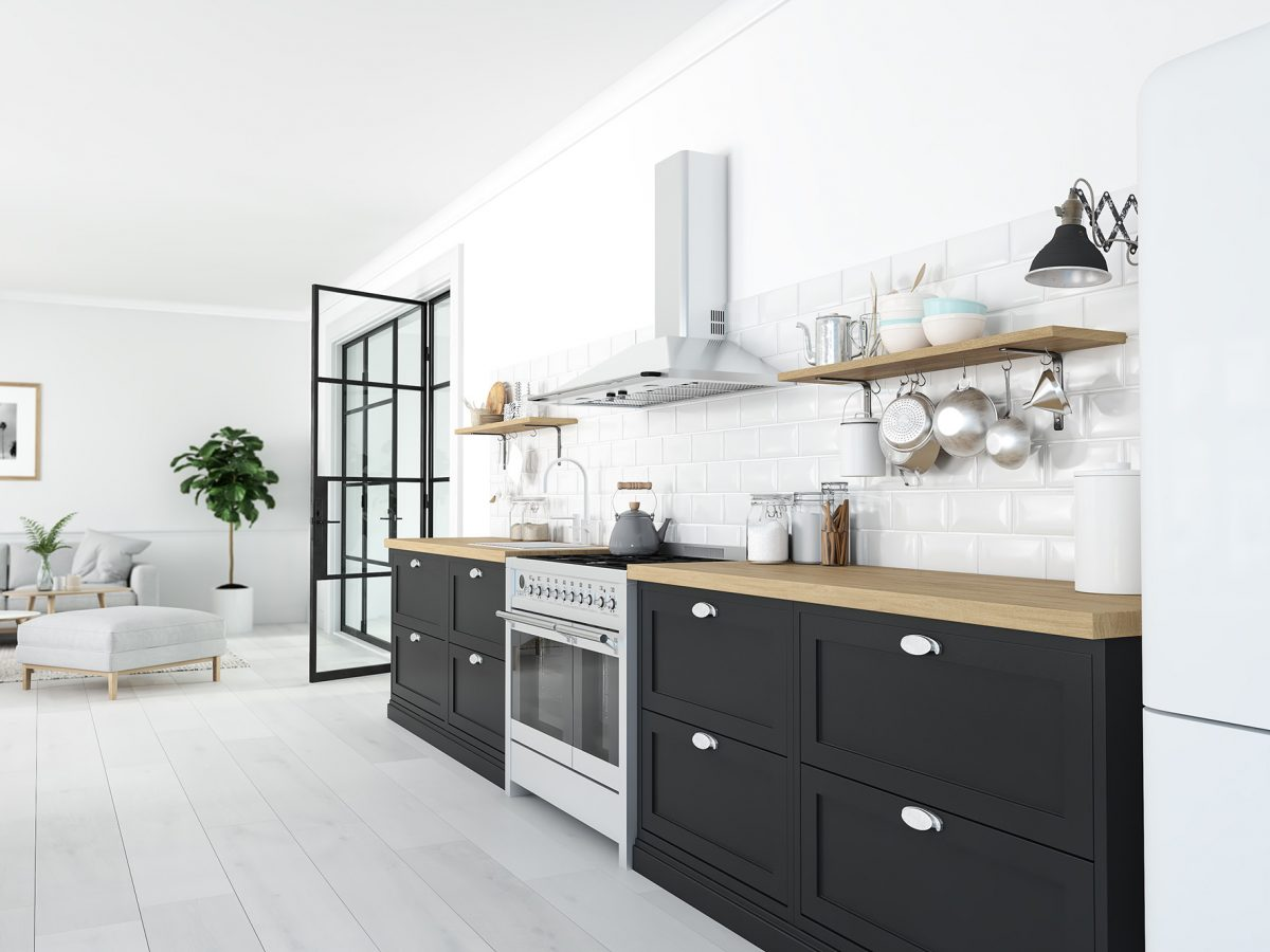 Why Choose Nobby Kitchens?